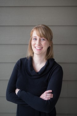 Dr. Meredith Treece