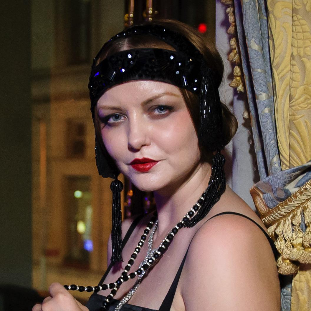 Gallery — DANCES OF VICE: New York Vintage, Burlesque, Costumed ...