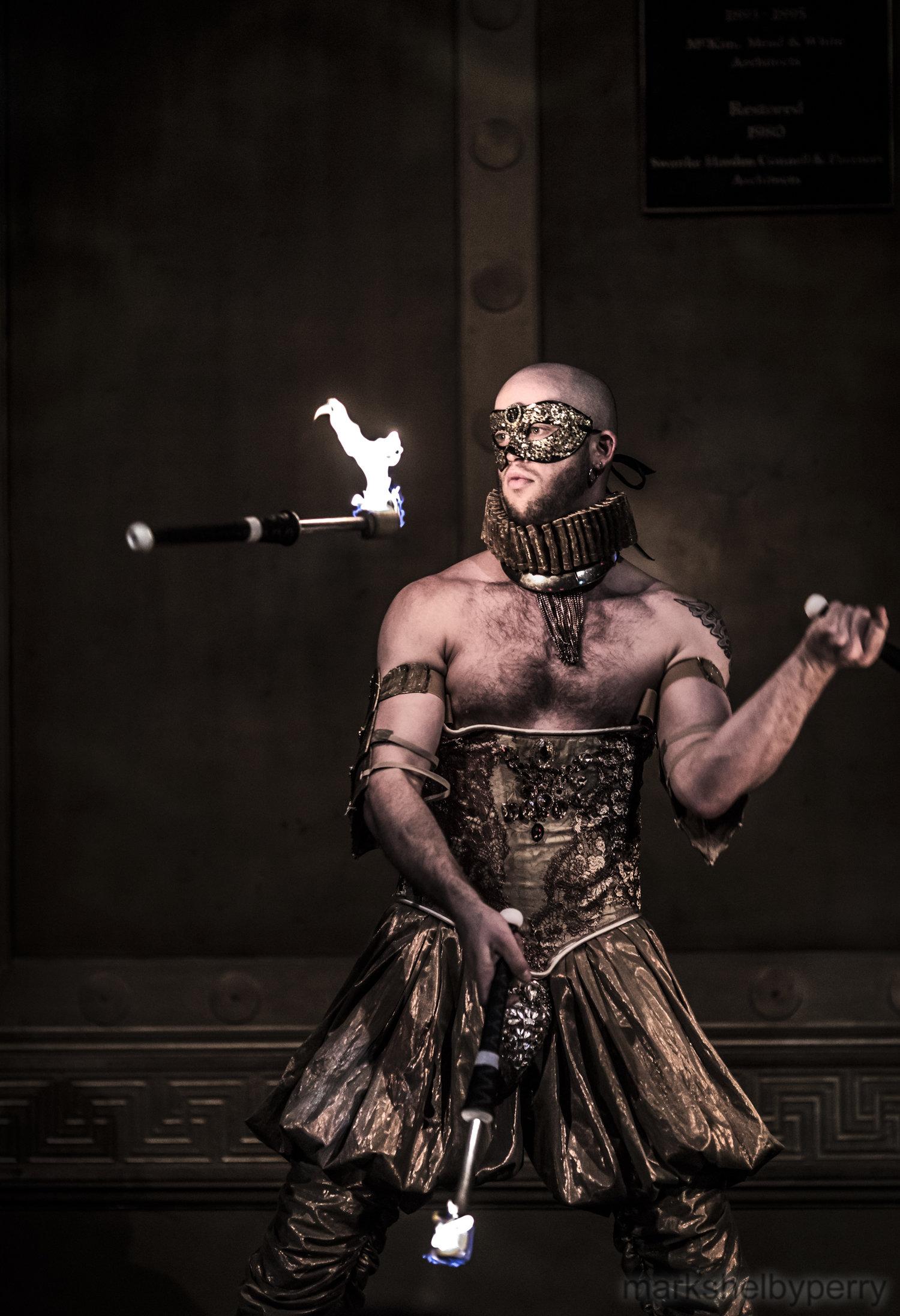 venetian masquerade 2018