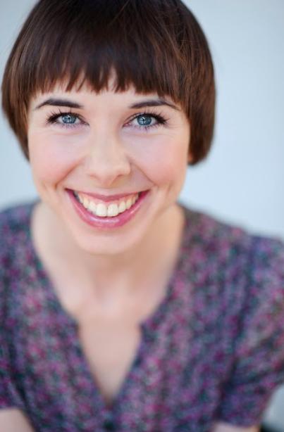Valerie McCann