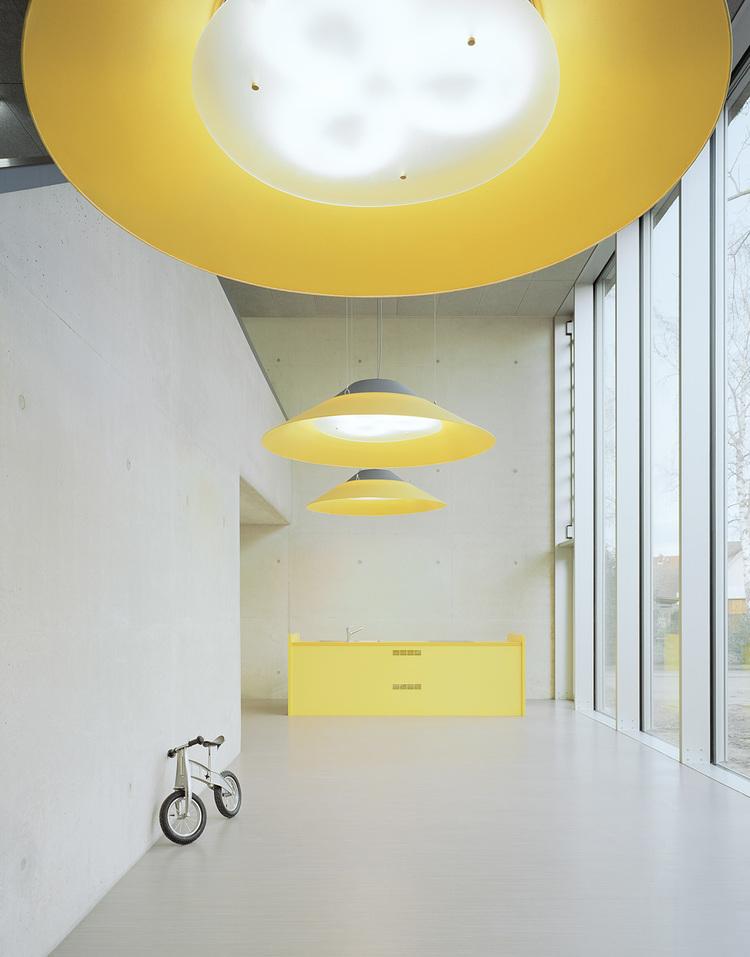 Kindertagesstätte Kunterbunt — Ecker Architekten