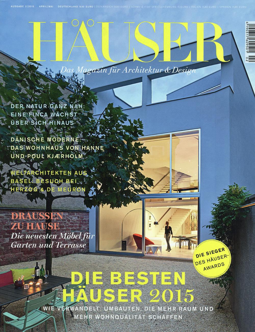 Ecker Architekten