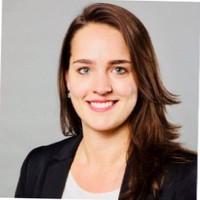 Cristina Mommsen - Co-President