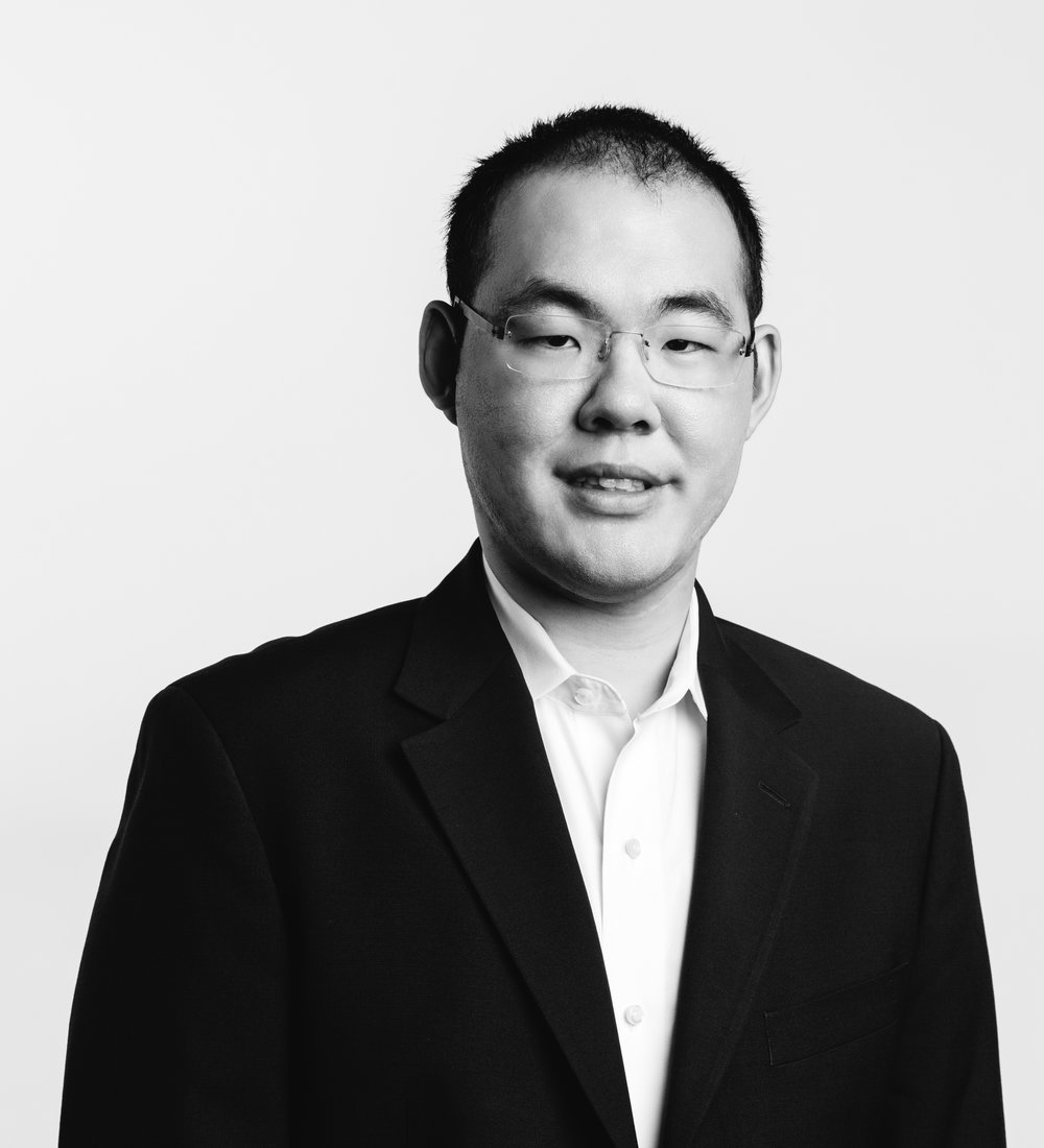 Paul Jun - VC Director of Education & Treks