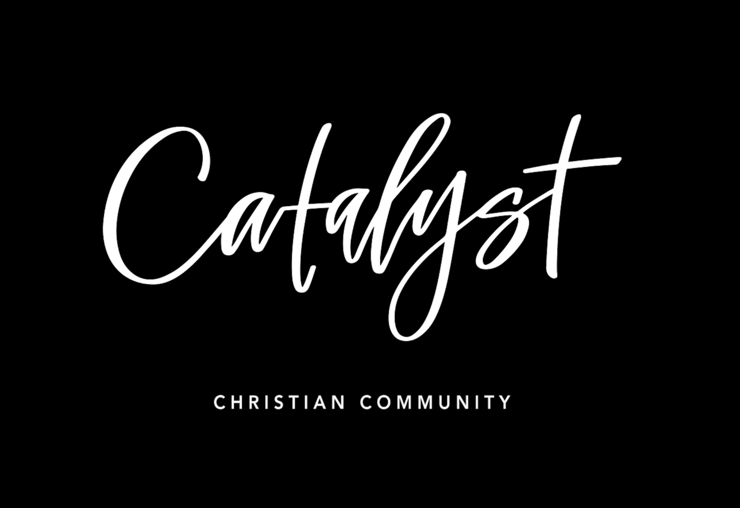 Catalyst Christian Community