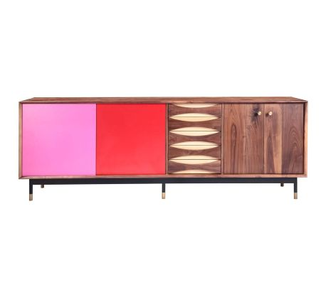 color. me. quirky. furniture finds