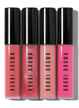 Bobbi Brown Lip gloss // $60