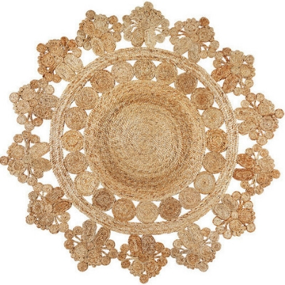 Society Social //Flower Weave Marigold
