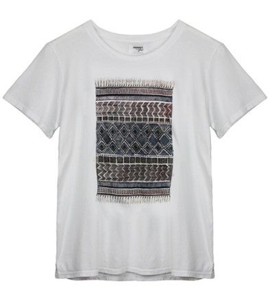 Sincerely Jules // Native Tee