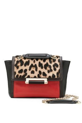 DVF // 440 Mini Crossbody bag