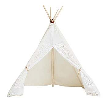 Free People // Enchanted Lace Tipi