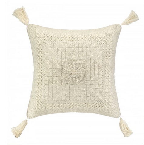 Trina Turk Portola Bargello pillow