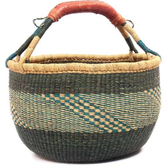 Baskets of Africa