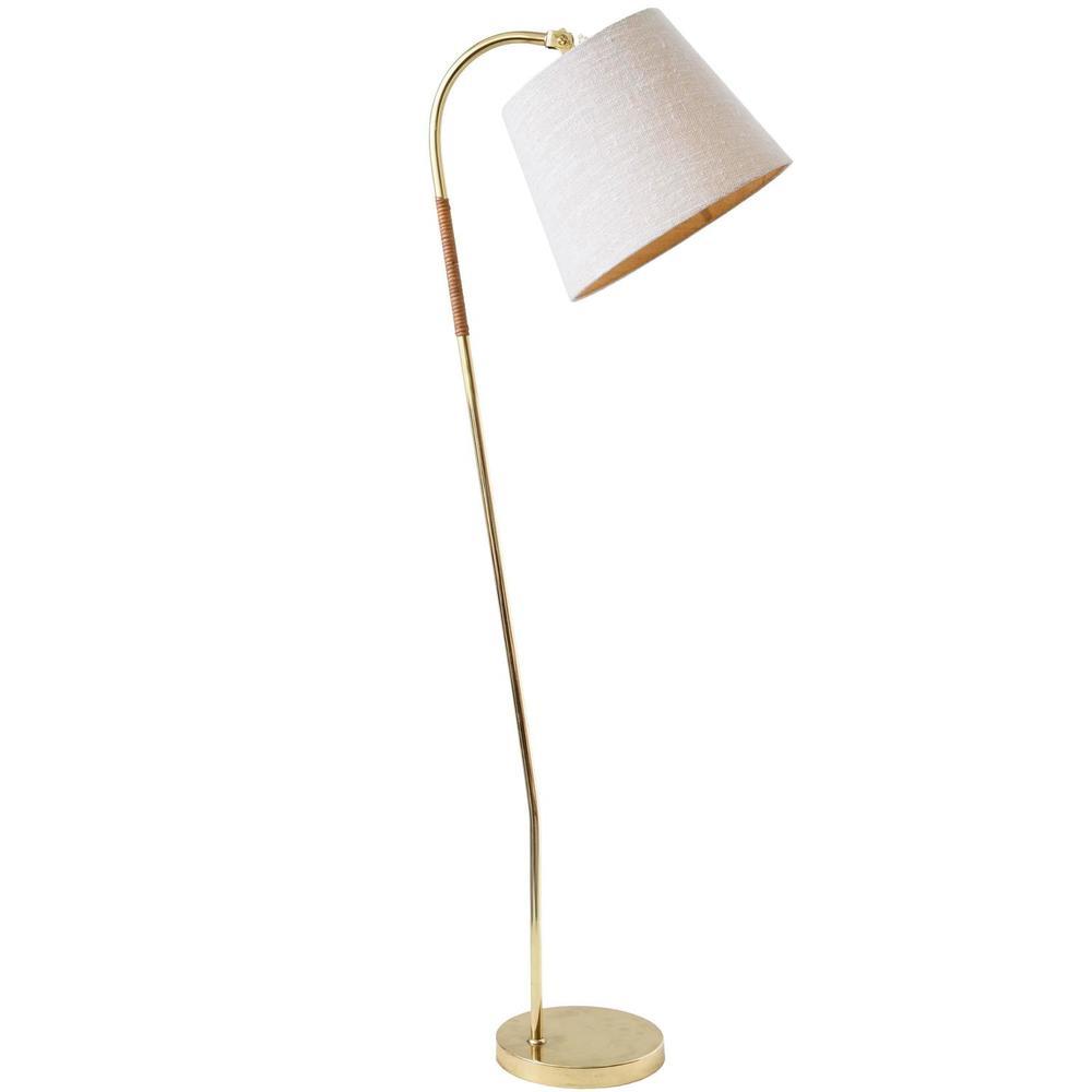 Paavo Tynell, Floor Lamp, Idman Oy, 1950s