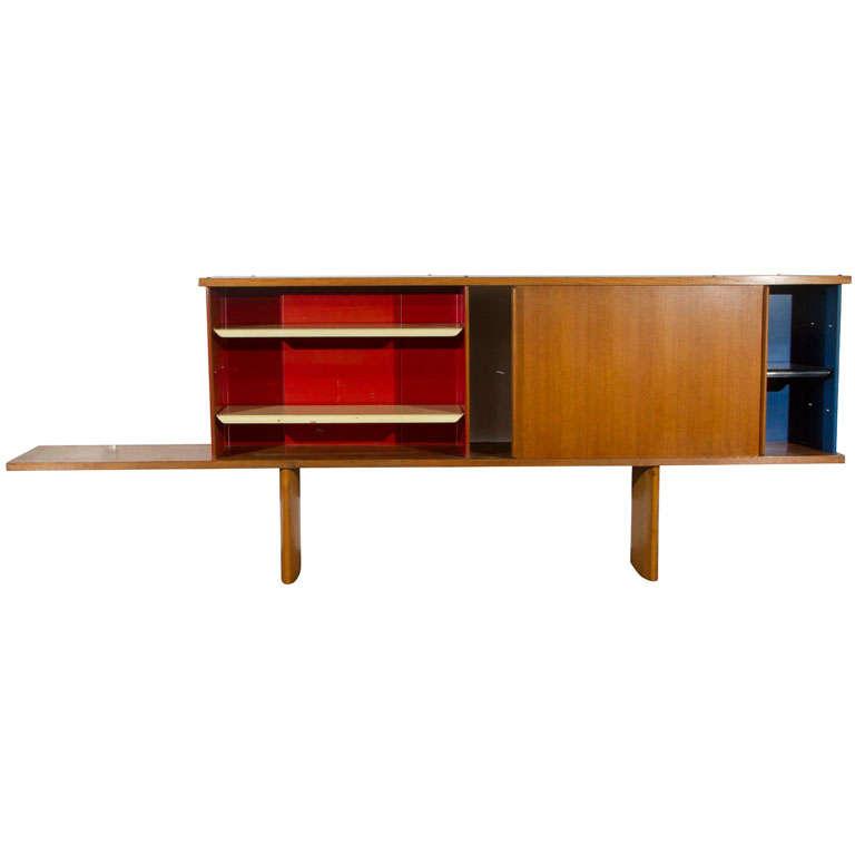 charlotte perriand bookcase