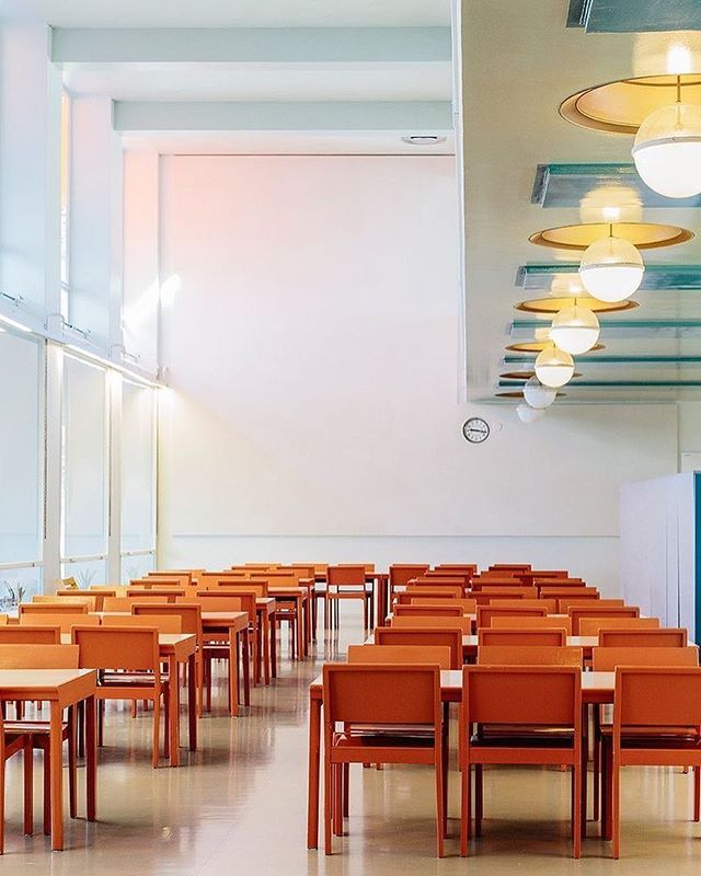 Alvar Aalto for the inspiration win | co. @finnishdesignshop