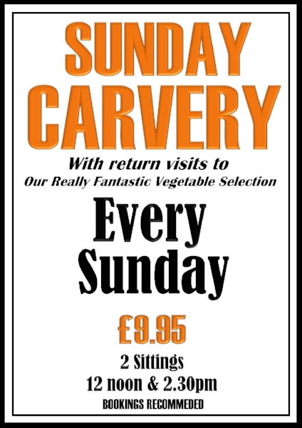 Sunday  Carvery Every  Sunday.jpg