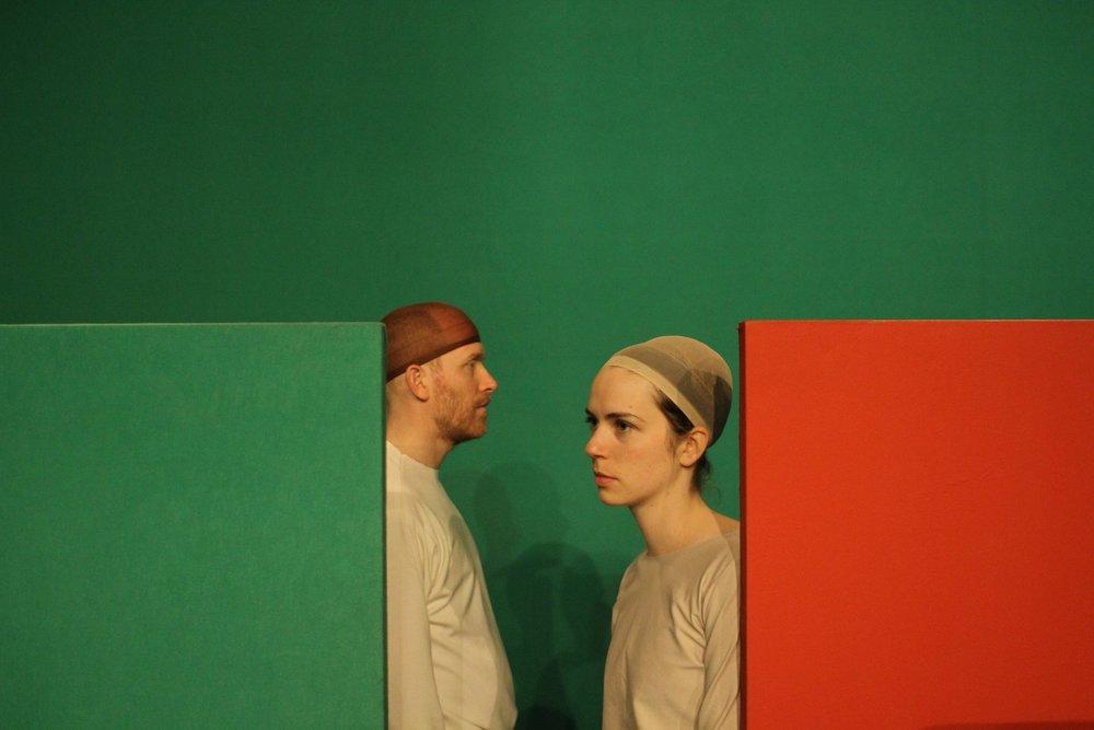 Andreas Jahncke, Magdalena Wabitsch