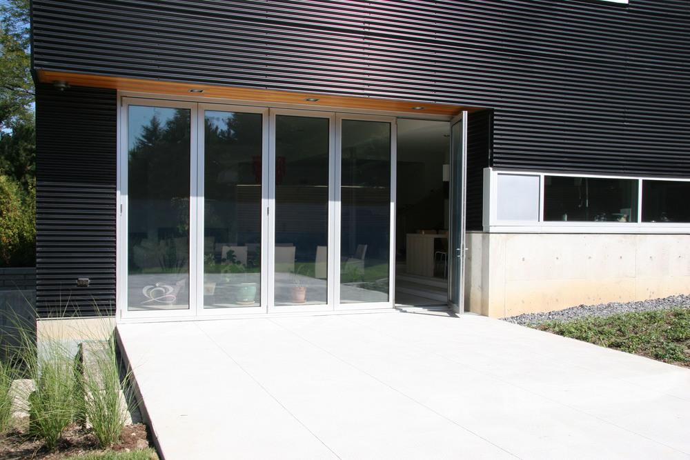 BF0024.jpg & Bi-Folding Windows \u0026 Doors \u2014 Corona Architectural Windows \u0026 Doors Inc.