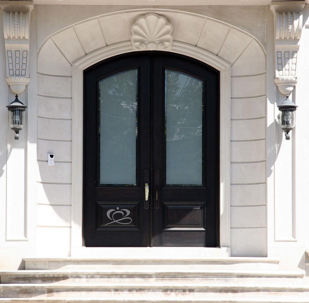 DD0117 copy.jpg & Double Grand Entrance Doors u2014 Corona Architectural Windows u0026 Doors ... pezcame.com