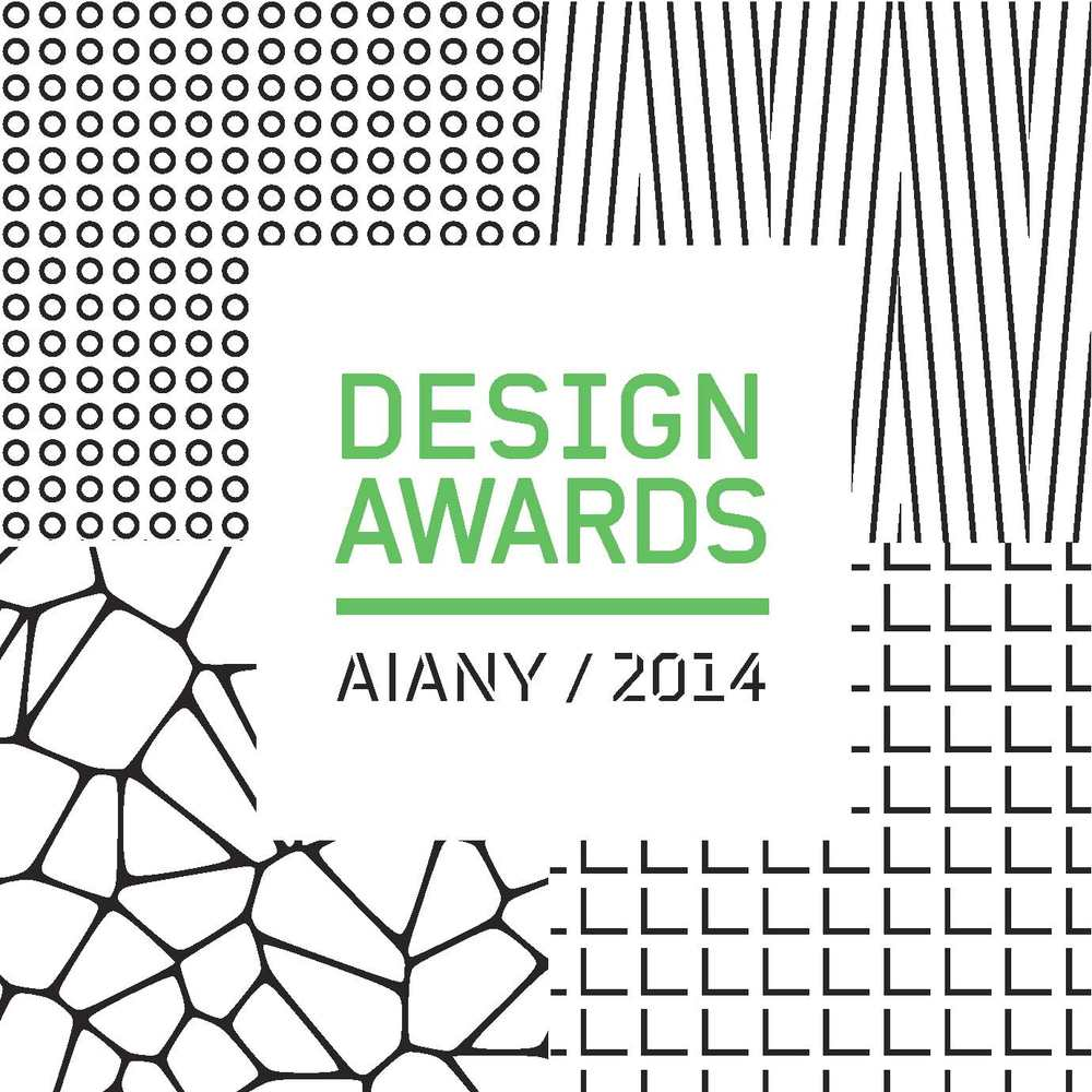 AIANY 2014 Design Awards