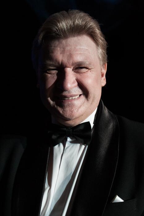 Александр Цилинко
