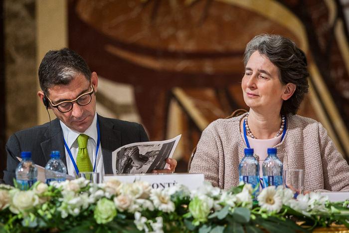 Международный форум «Многодетная семья и будущее человечества»