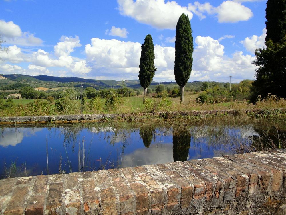 Gorgeous Tuscany