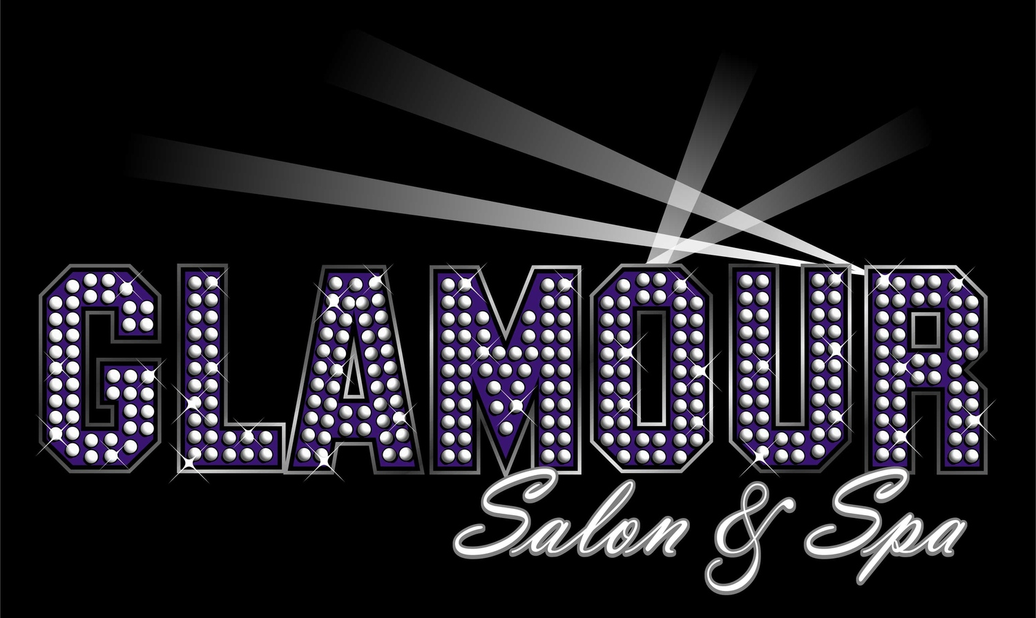 Glamour Salon and Spa