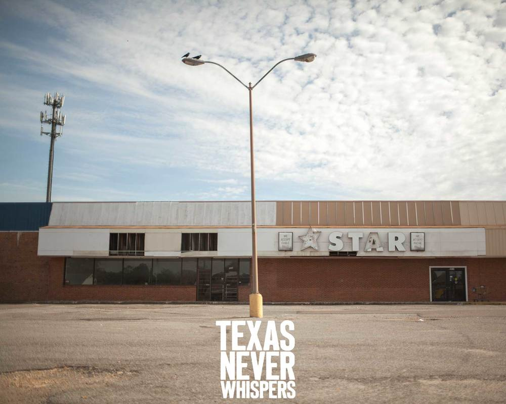 Texas Never Whispers Album Cover.jpg