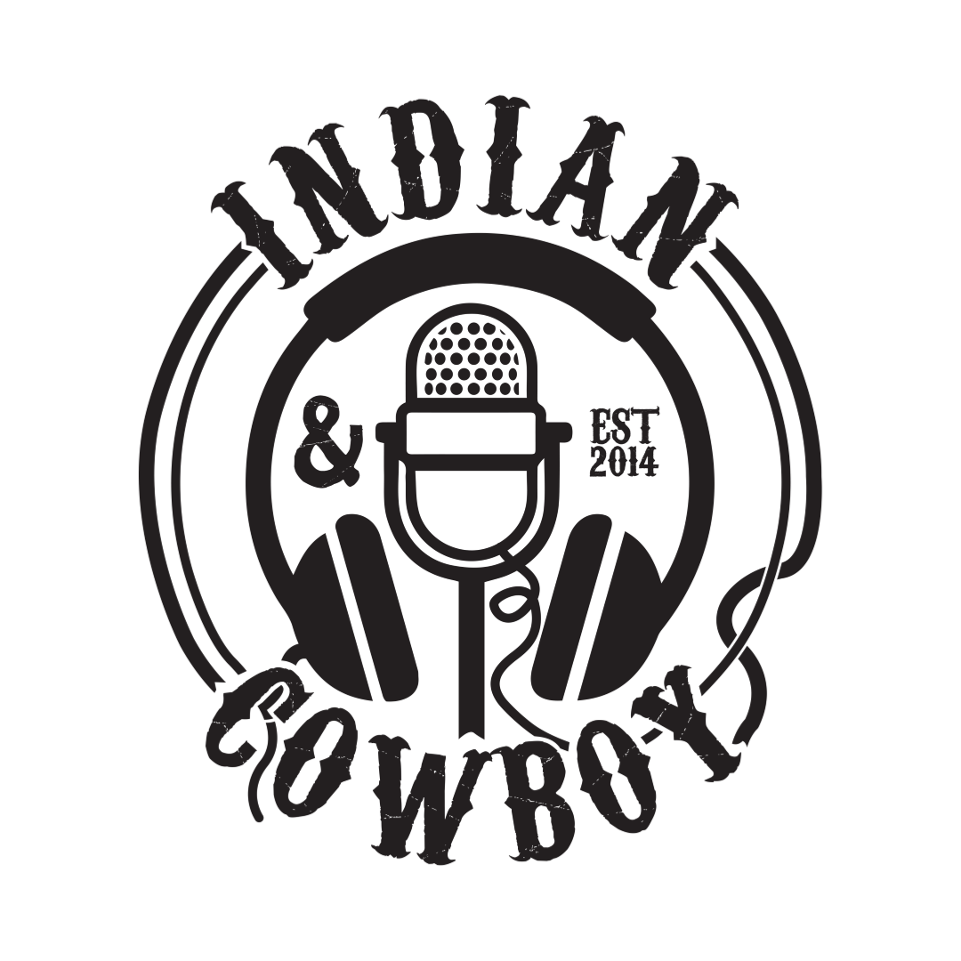 Indian & Cowboy - Indigenous Music, Arts, and Culture