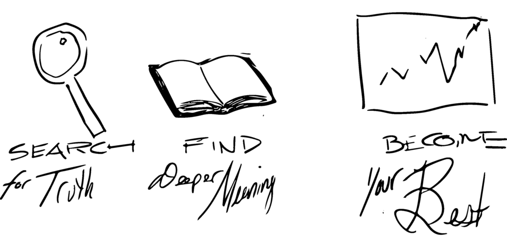 Search For Truth Find Deeper Meaning Become Your Best.png