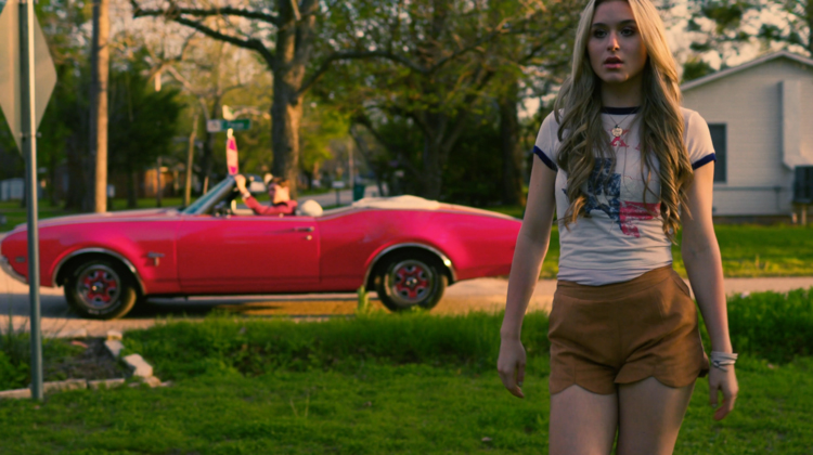 Harper Grace - Music Video