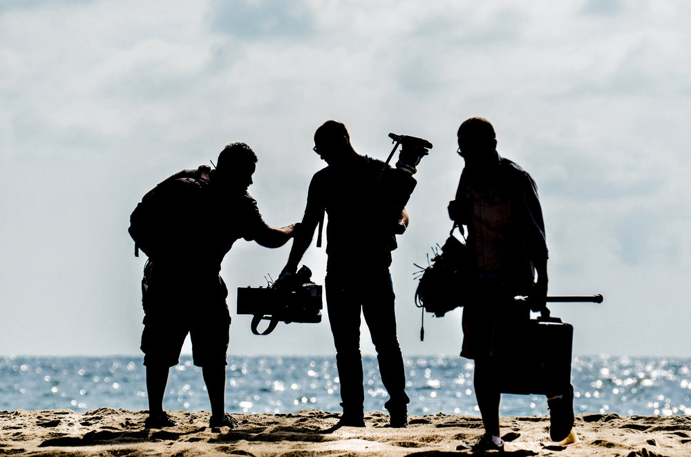1-1 Video Coaching + Experts - Everything in the coaching package plus!- We write the scripts with you- Hire experts to film for you- Customized Branding- Create A Custom Video Library- Unlimited Video Revisions