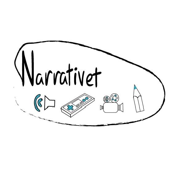 Podcast - Narrativet