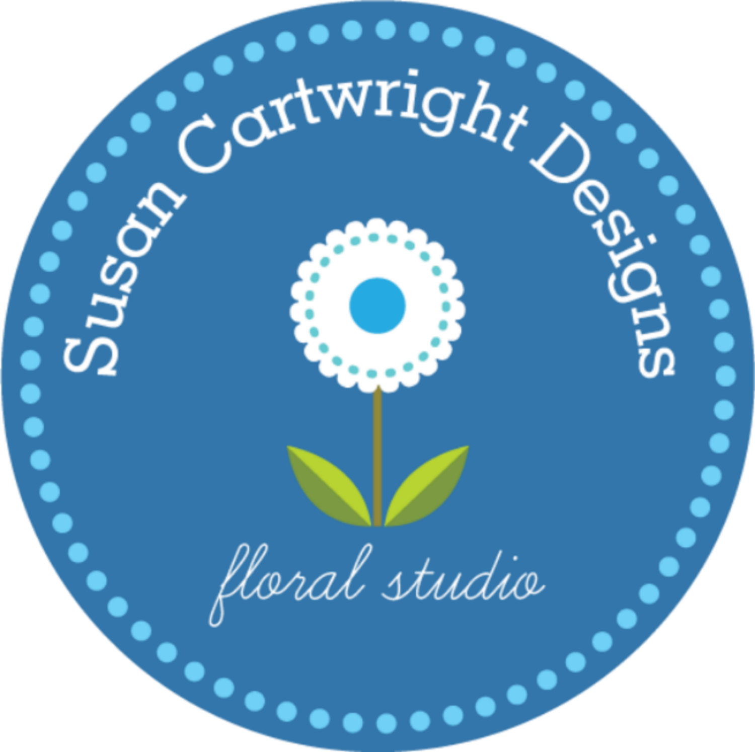 Susan Cartrwright Designs