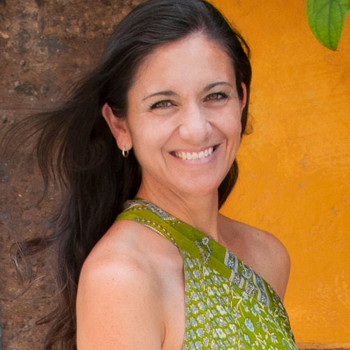Curso en línea de introducción al Ayurveda - Ya no cuentes calorías, cuenta con un estilo de vida consciente.