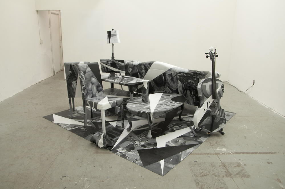 Dormant Subversion , 2012