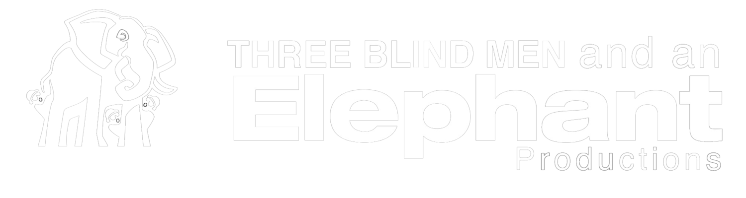 Have you heard of the story of the blind men asked to describe an elephant?