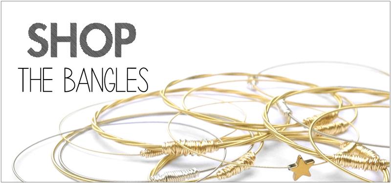 Shop DesignSea Bangles