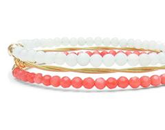 Shop Pink Bracelet Sets