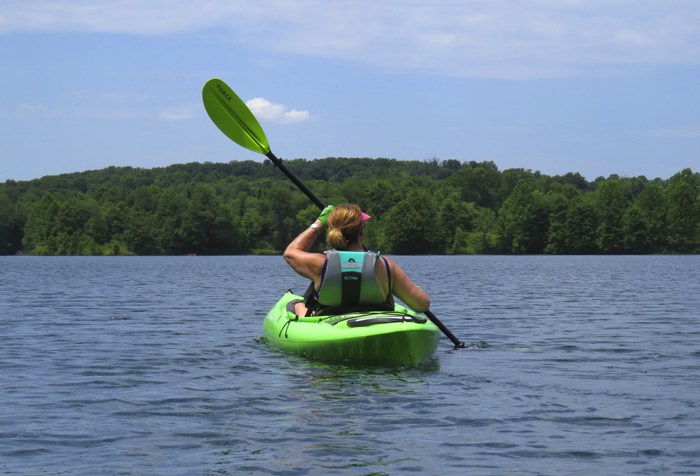kayaking-adventure-maryland-outdoors-women-sports-water-boats-nature-black-hill-regional-park