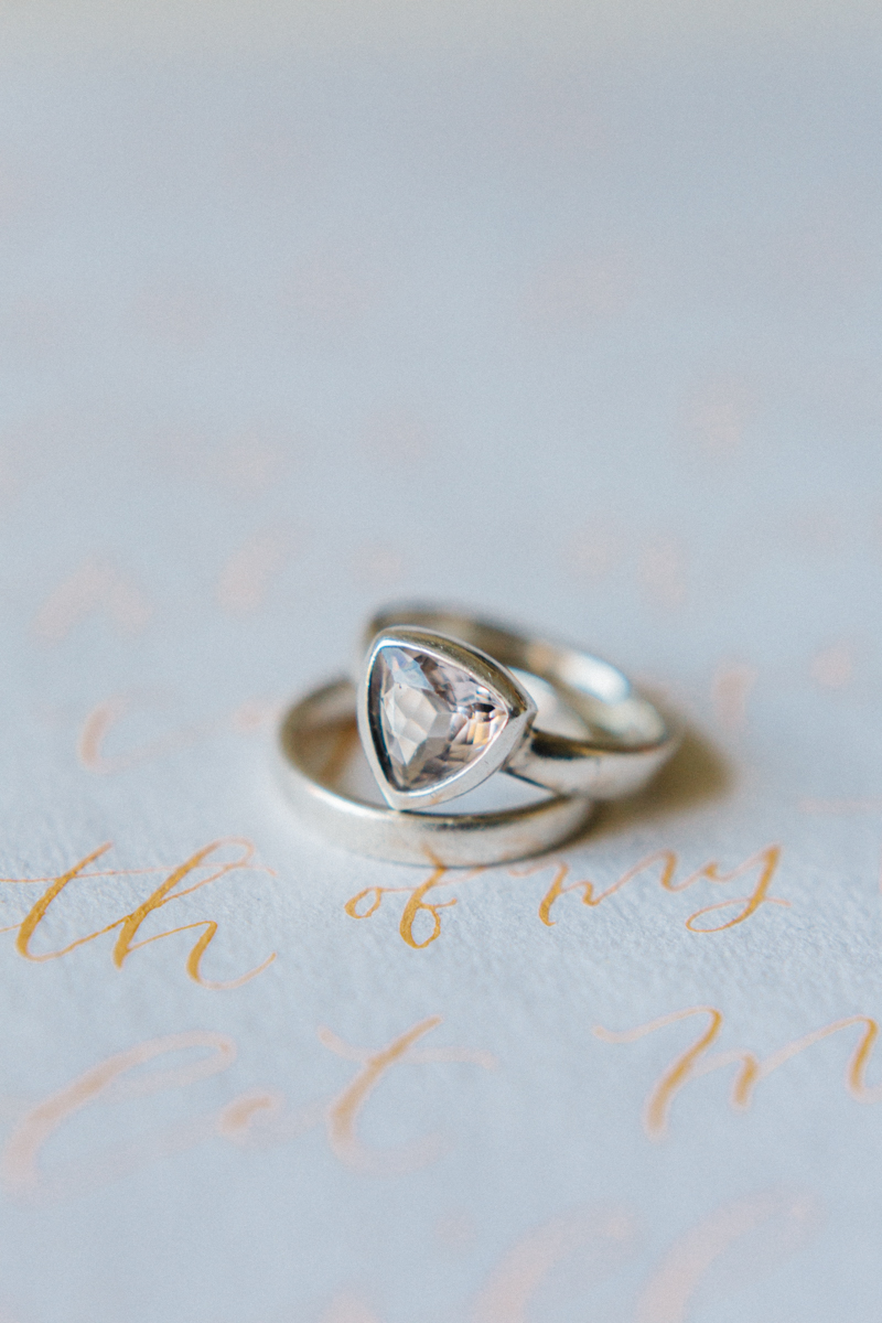 Using a Hoya Close-Up Filter for Awesome Ring shots!