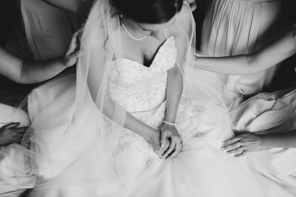 Fine Art Colorado Wedding Photography