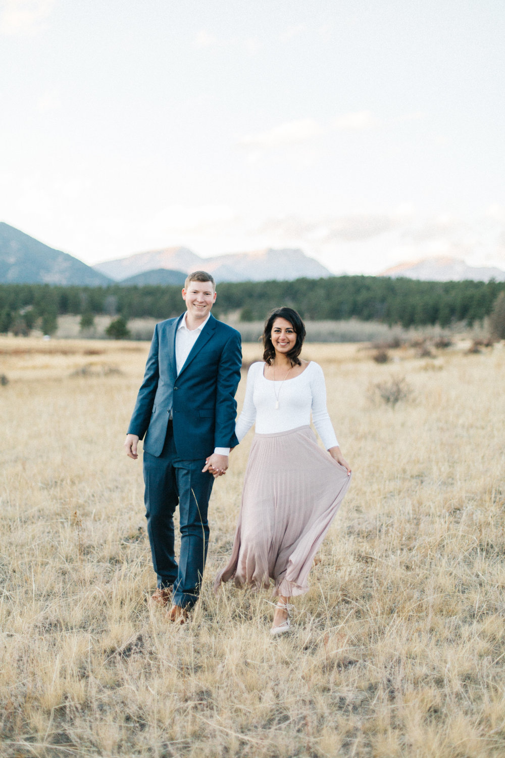 Emily Sacco Is a Fine Art Colorado Wedding photographer.