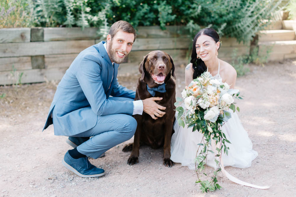 Emily Sacco Photography is a luxury wedding photographer.