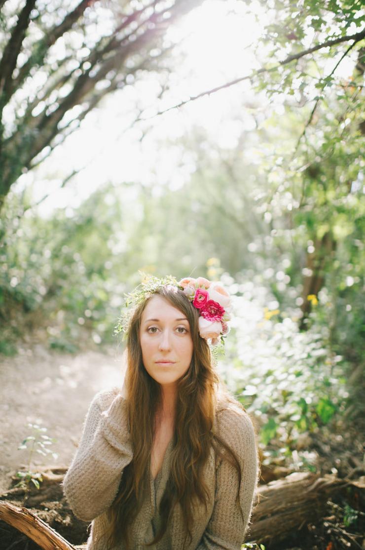 Bio photo by Michelle Gardella