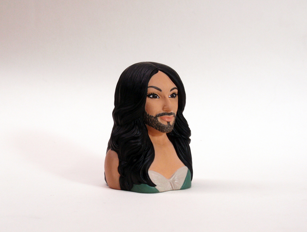 Conchita Wurst PEZ