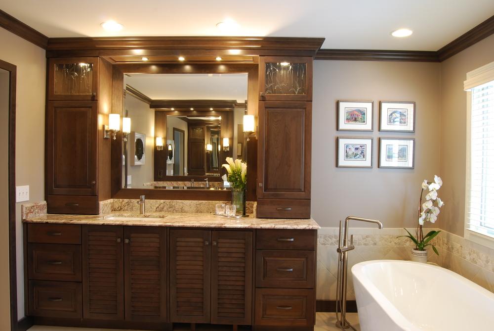 Bathroom Remodel Cincinnati