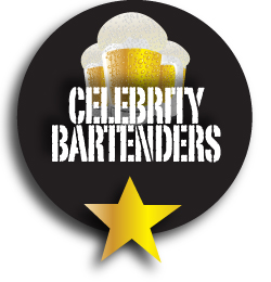 celebrity bartenters